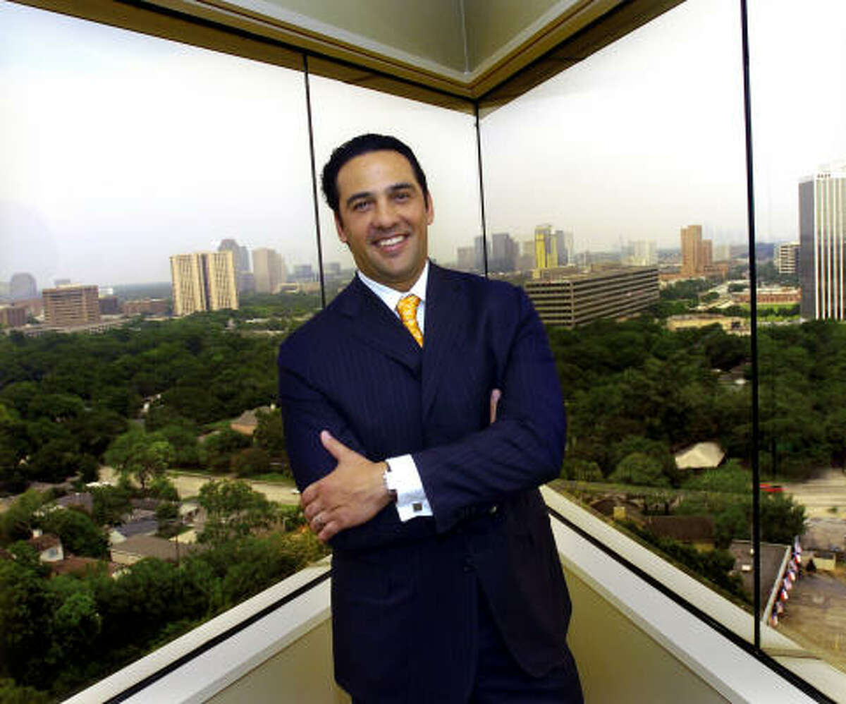 Javier Loya, a minority owner of the Houston Texans and president of Choice Energy, was tapped by Gov. Perry to help lead the TSU governing board.