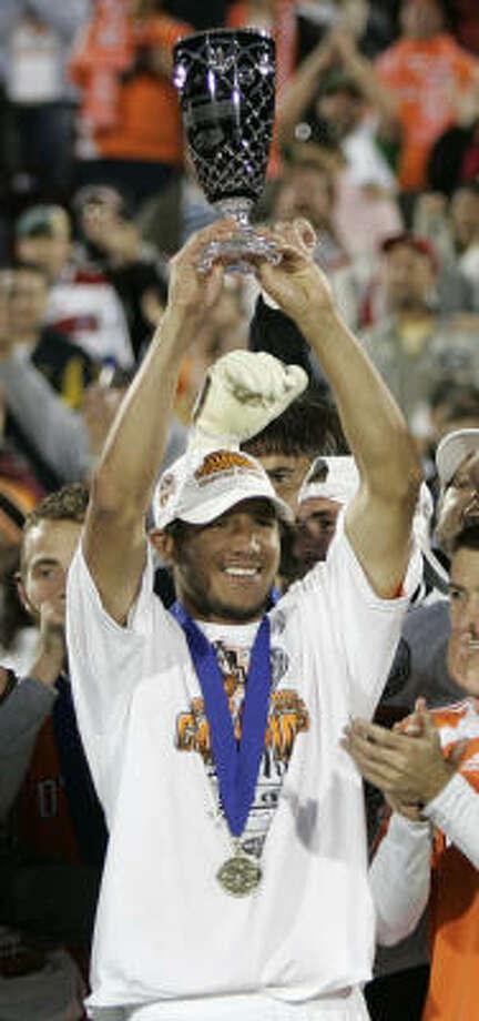 Dynamo stadium deal slowly takes shape - Houston Chronicle