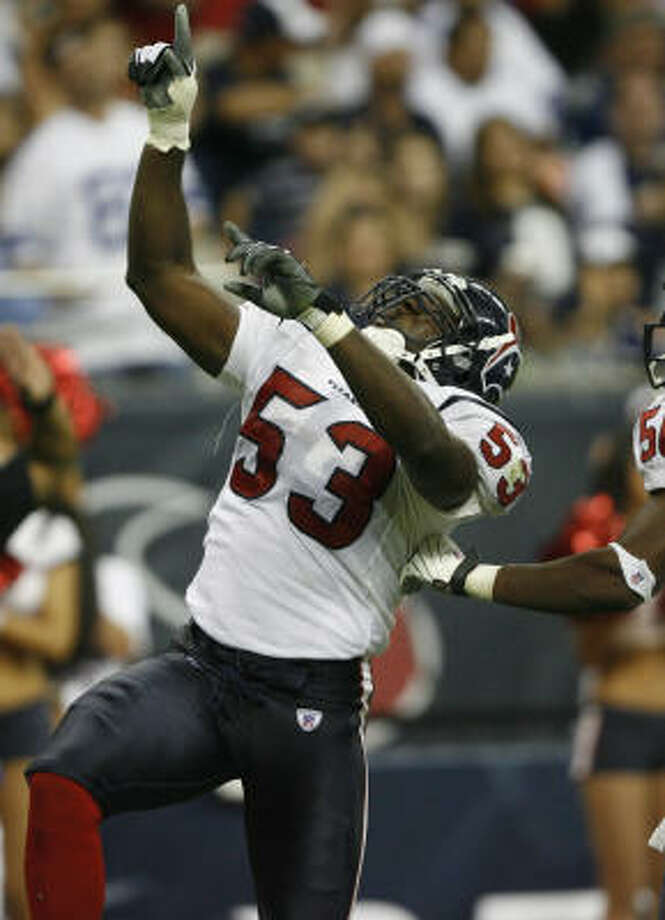 Browns sign ex-Texans linebacker Orr - Houston Chronicle cb30758b6