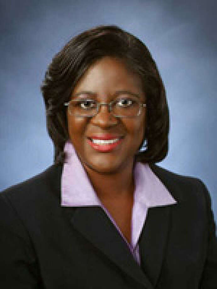 League City Deputy City Administrator Mary Chambers, who has worked for the city for nearly seven years, has been fired. Photo: Courtesy, City Of League City
