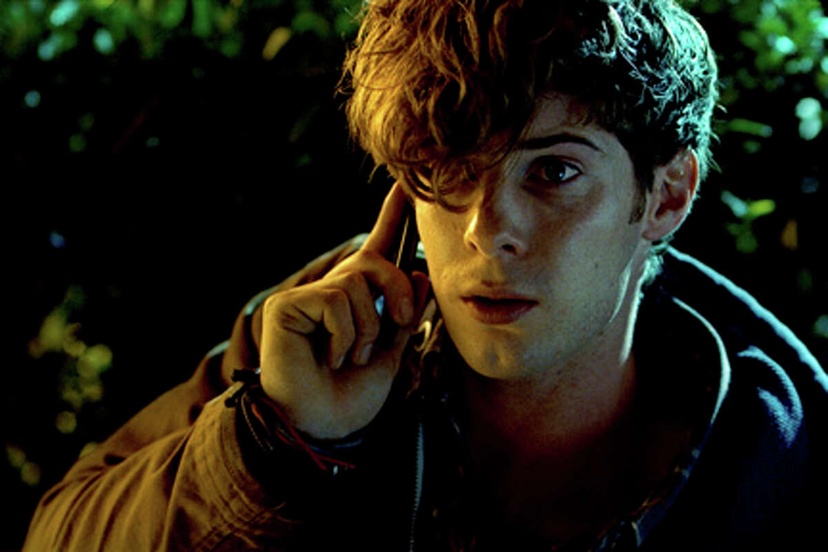 Luke Treadaway as Brewis in