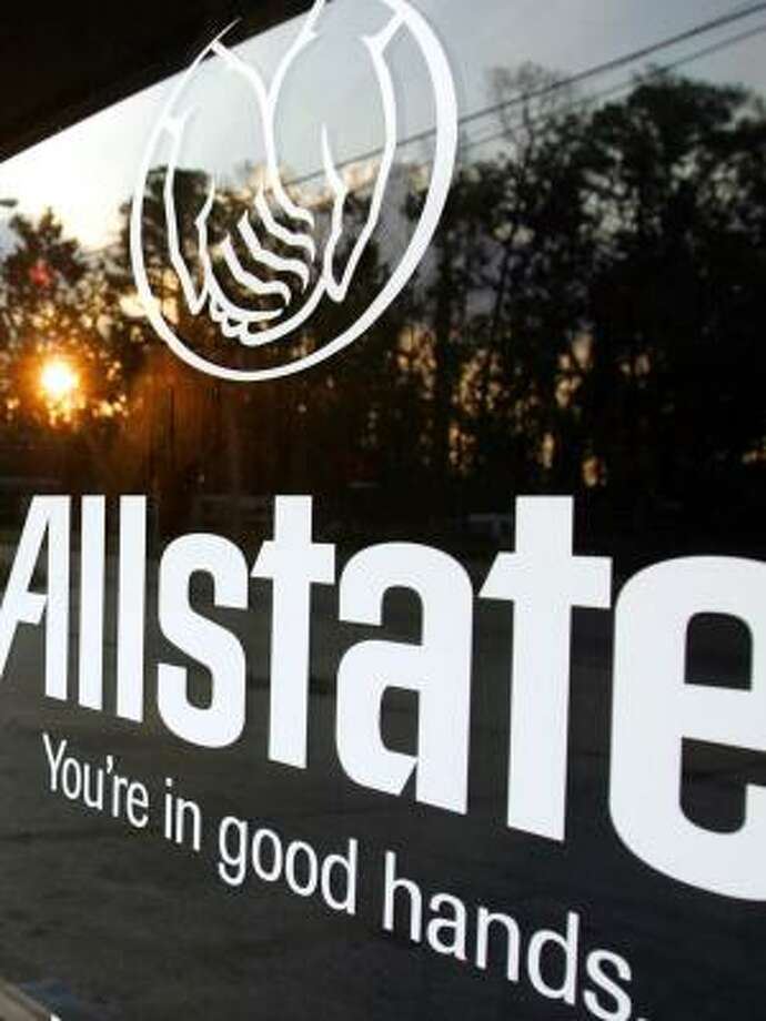 Allstate is preparing to fight a refund order by Texas regulators. Photo: LM OTERO, ASSOCIATED PRESS FILE