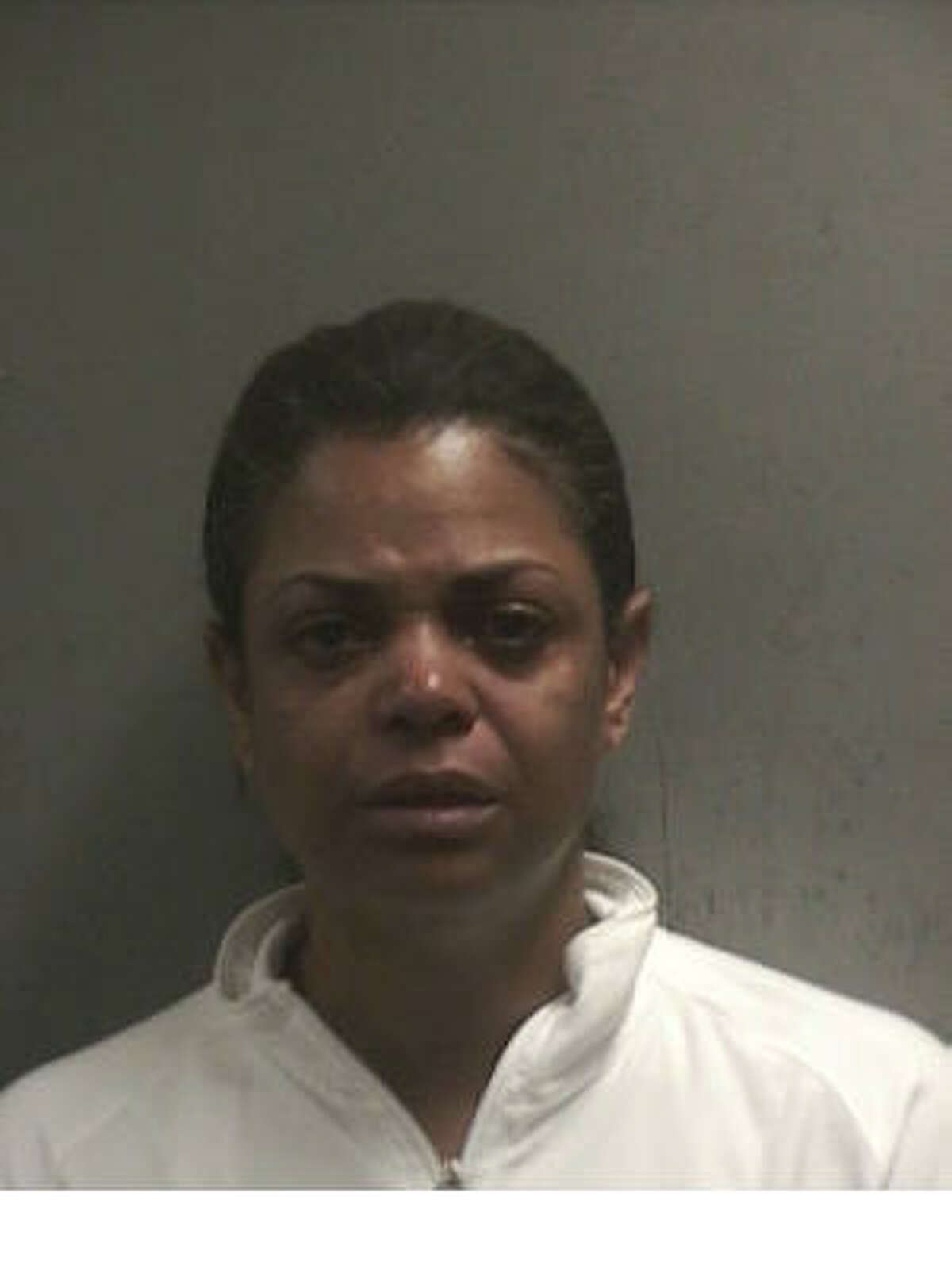 Marcia Sinclair, 43, is accused of embezzling about $6 million from her employer over a four-year period.