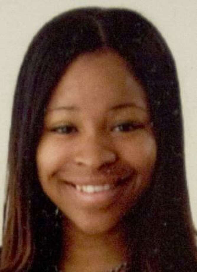 Slain Texas A&M student Tynesha Stewart is shown in this undated family photo. Photo: Family Photo