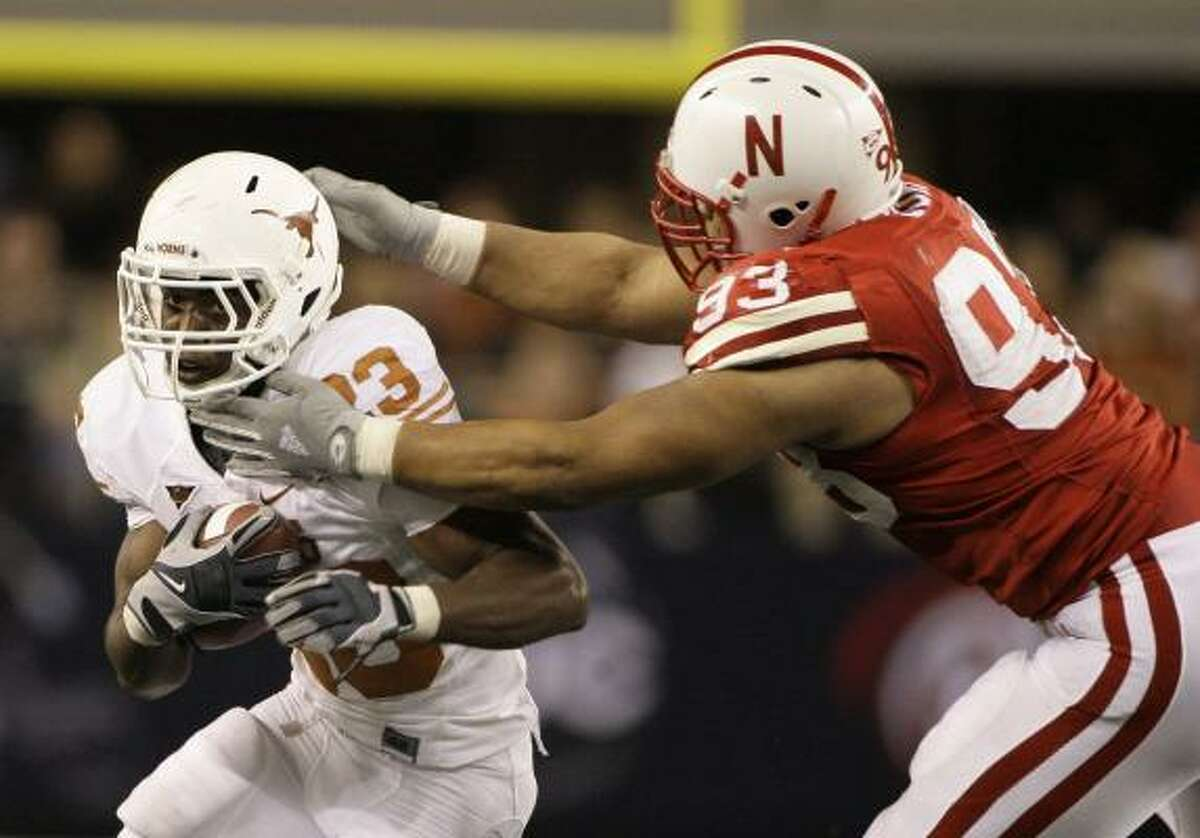 Nebraska, a Big 12 power, was considered vital to keeping the league together.