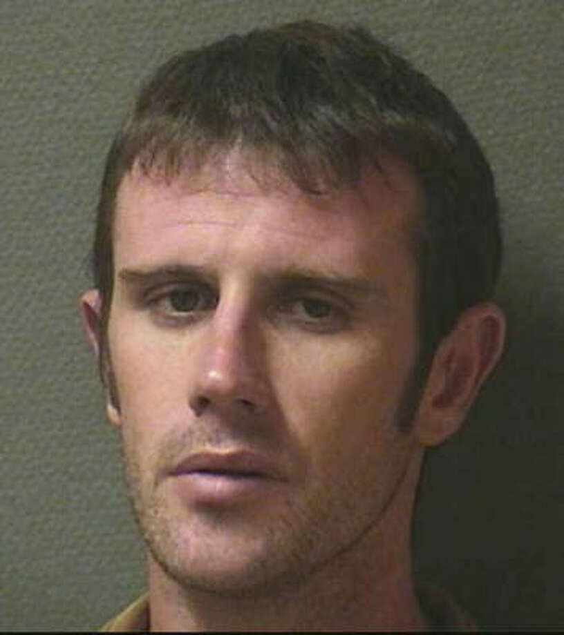 Michael Gregory Petty who is charged with two counts of intoxication manslaughter in a traffic crash that left two people dead about 12:30 p.m. Monday July 26, 2010, on the Gulf Freeway near Bay Area Blvd. Photo: Harris County Sheriff's Office