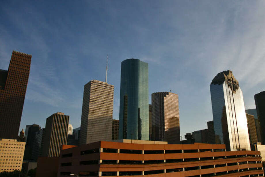 Houston was ranked near the bottom when it came to asking travelers what they wanted in a leisure destination. Photo: Michael Paulsen, Chronicle