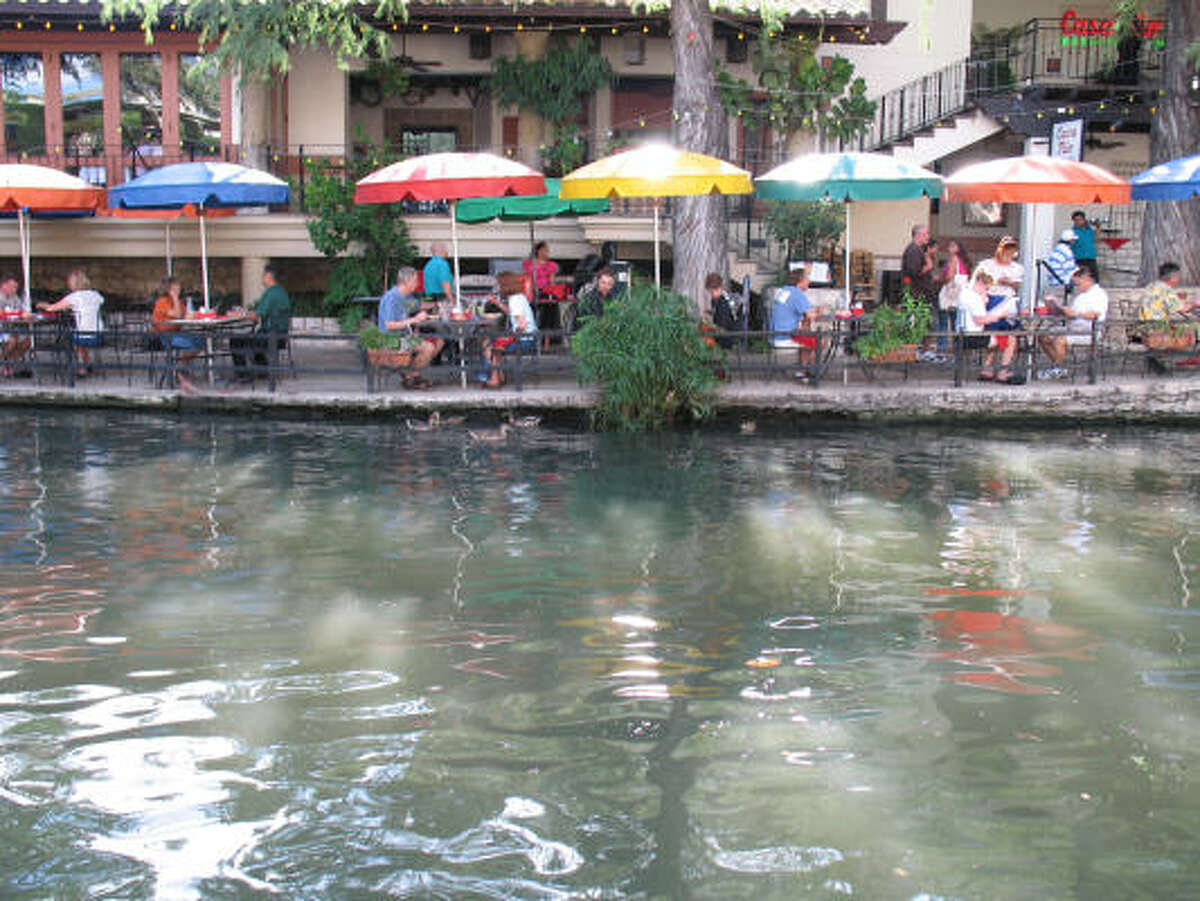 San Antonio was found to be the top draw for Texas travelers, according to the survey.