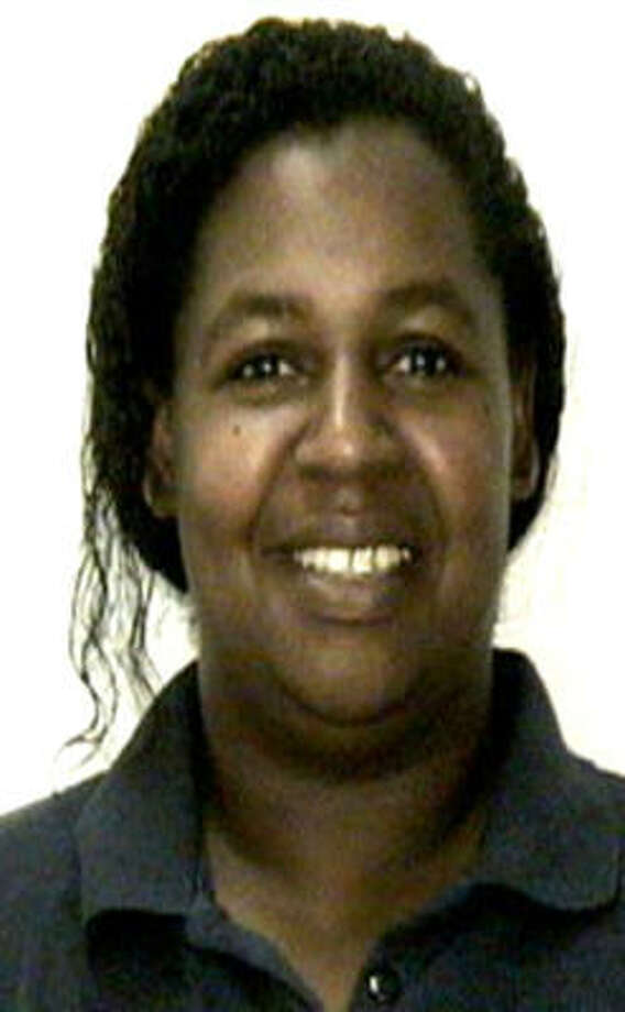 "Custodian Sheila Lindsey, 48, ""always helped a lot of people,"" a colleague said. Photo: Harris County Toll Road Authority"