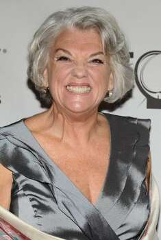 Tyne Daly earned a 2014 Tony nomination for 'Mothers and Sons.'  Photo: Charles Sykes, Associated Press