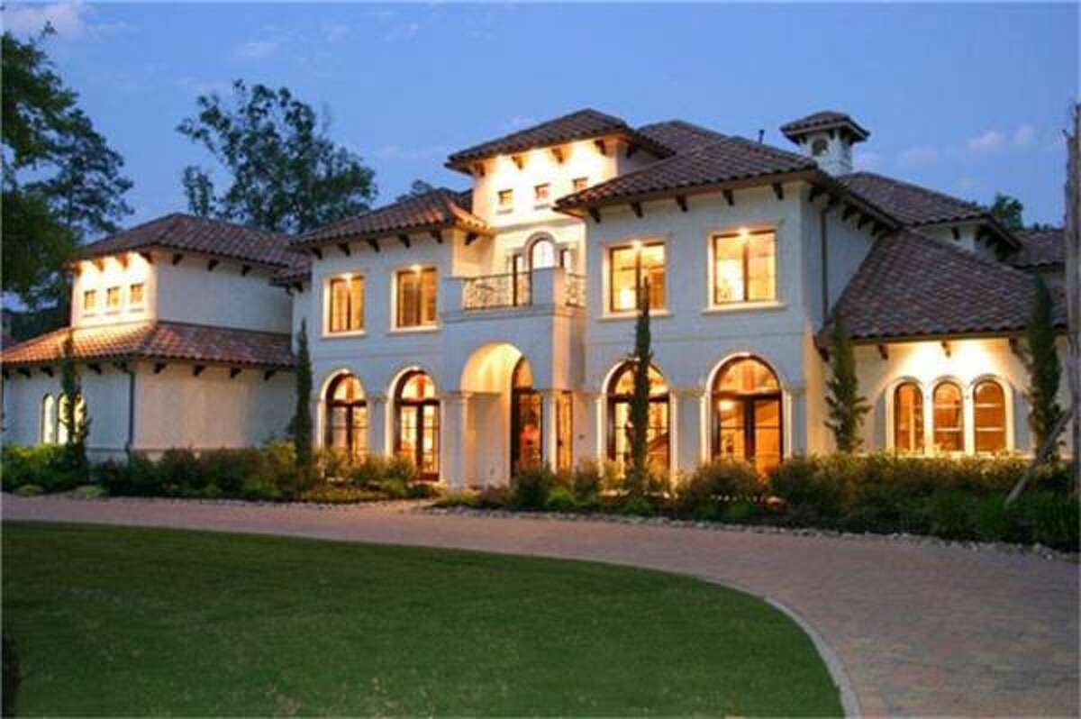 30 Legato Way, $2,950,000 Coldwell Banker United, Realtor Agent: Kristie Carruthersr 281-363-2500 Main 832-515-3712 Direct