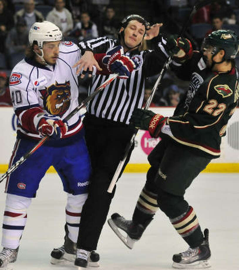 Western Conference finals