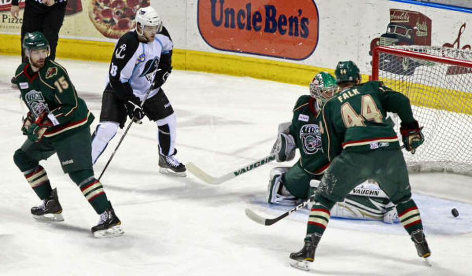 Western Division finals