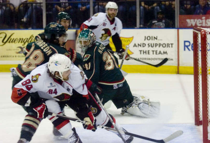 Calder Cup Finals