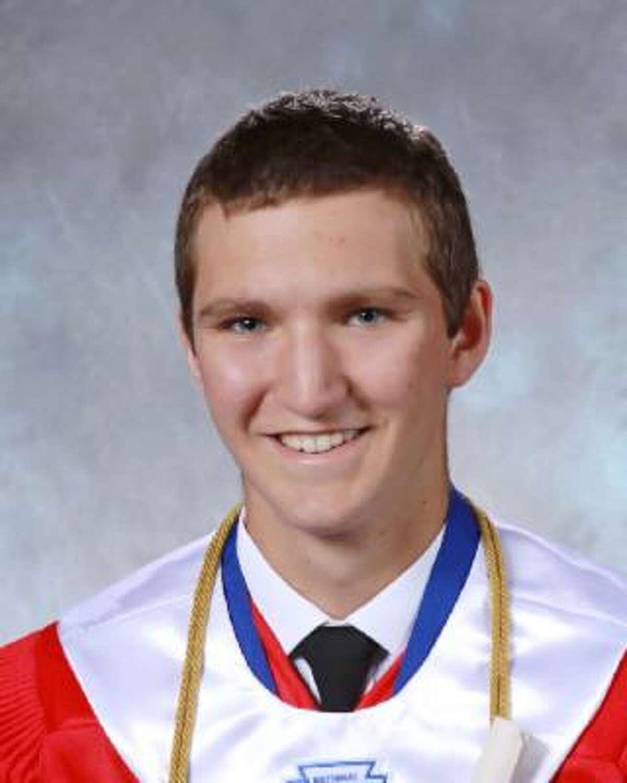 Jordan Wynne Triestman, Caney Creek High School Class rank: Salutatorian
