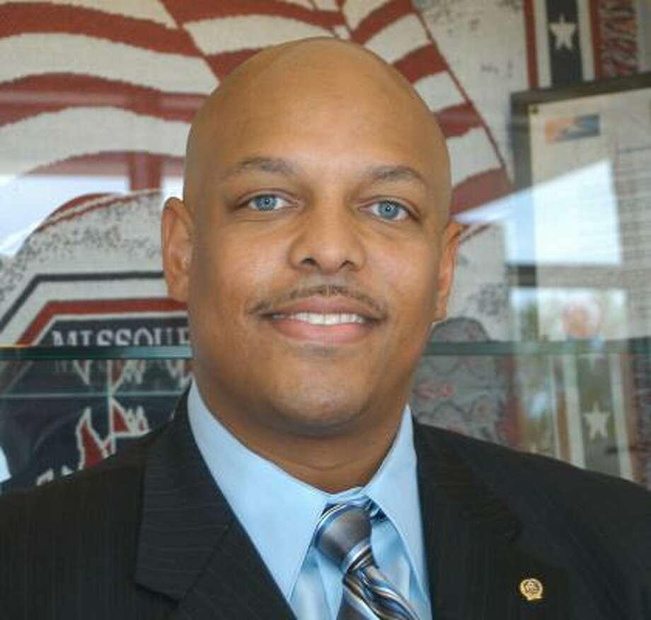 Missouri City Police Chief Joel Fitzgerald Photo: Courtesy, Missouri City