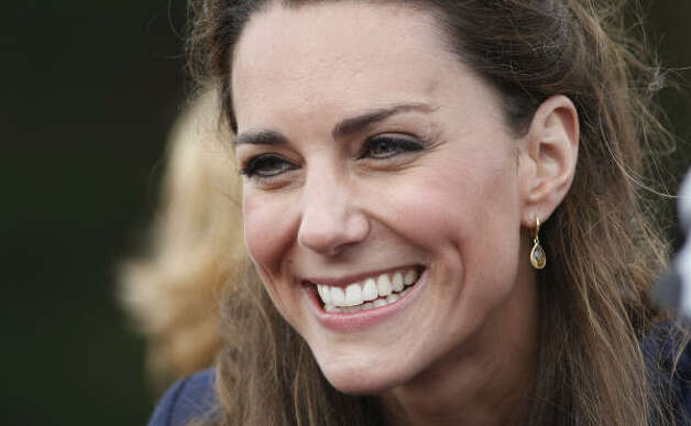 Kate Middleton's topless photos caused quite a stir in 2012.  Photo: WPA Pool, Getty Images