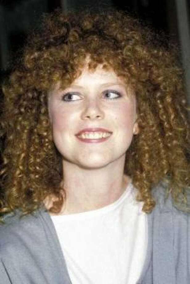 Nicole Kidman, Dec. 1, 1983, age 15. Photo: Getty Images, File Photo / 2010 Getty Images