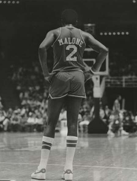Moses Malone / Rockets to 76ers.    Left via free agency, returned Dec.
