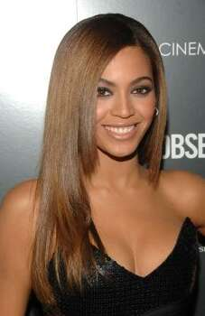Who's on the list of Most Beautiful at Every Age?  Twenty-nine year old Beyonce Knowles. Photo: Peter Kramer, AP