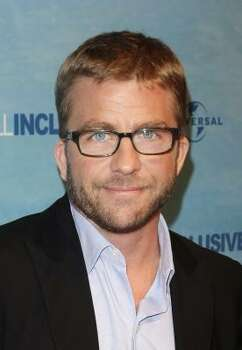 Peter Billingsley, 2010, age 39.