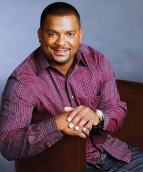Alfonso Ribeiro, 2010, age 39.