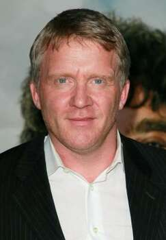 Anthony Michael Hall, 2010, age 42. 