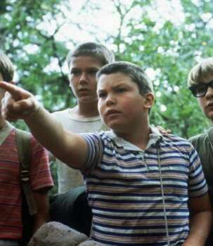 Jerry O'Connell, 1986, age 12.