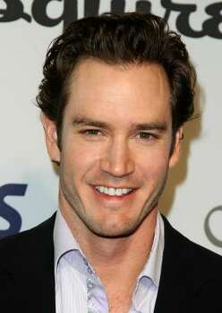 Mark-Paul Gosselaar, 2010, age 36.