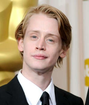 Macaulay Culkin, 2010, age 20.