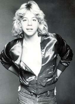 Leif Garrett, 1976, age 15.
