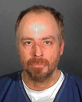 Leif Garrett, 2010, age 48.