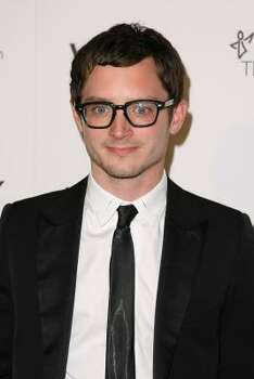Elijah Wood, 2011, age 29.