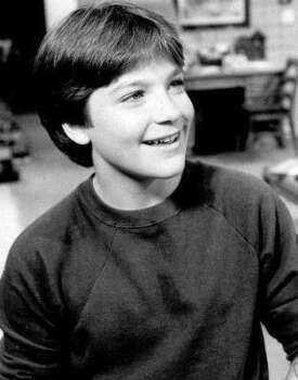 Jason Bateman, 1984, age 15.