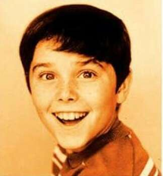 Christopher Knight, 1969, age 12.
