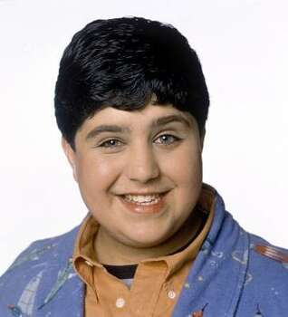 Josh Peck, 2001, age 15.
