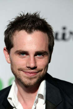 Rider Strong, 2010, age 31.