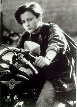 Edward Furlong, 1991, age 14.