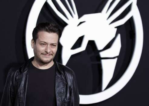 Edward Furlong, 2011, age 33.