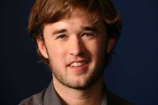 Haley Joel Osment, 2008, age 20. 