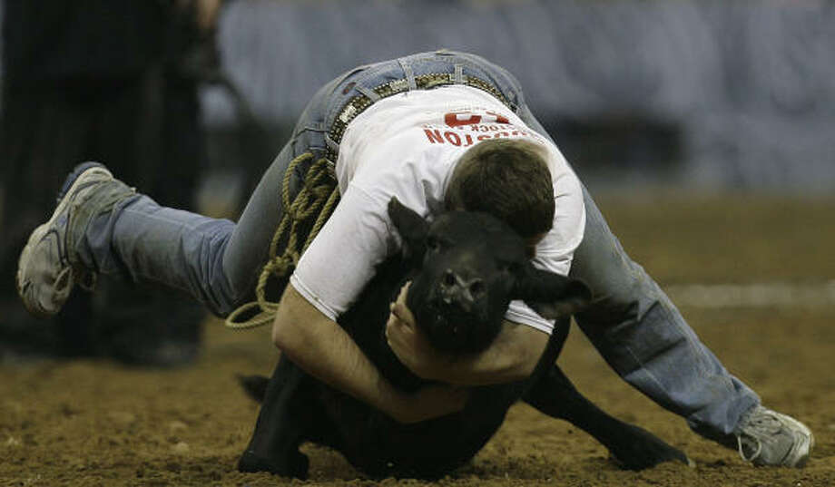 Livestock Show And Rodeo Houston Chronicle