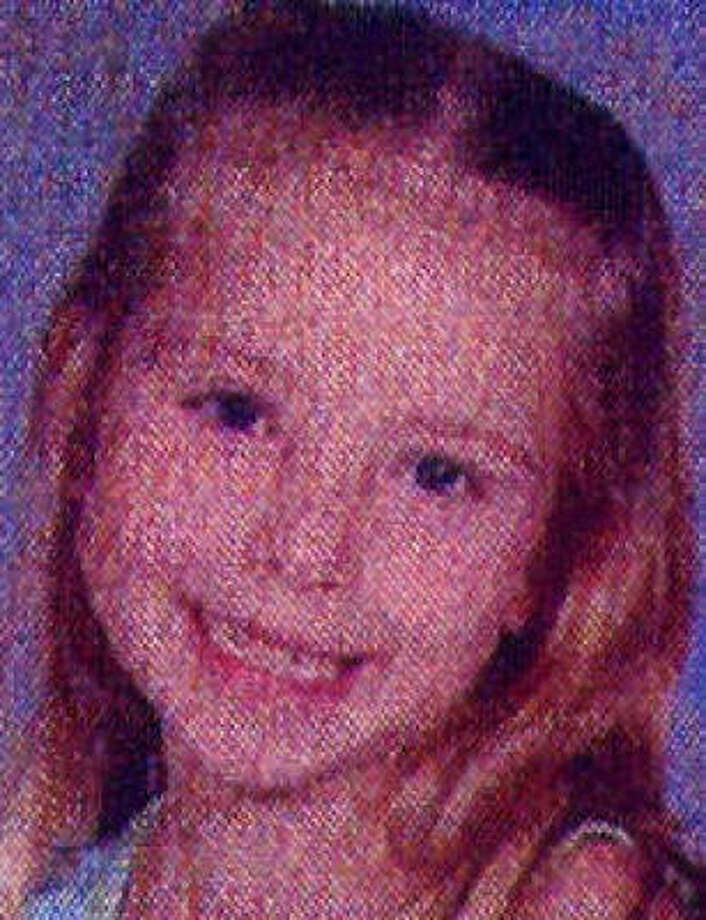 Jewel Noel Klein was last seen Tuesday when she was picked up from school. Photo: National Center For Missing & Exploited Children