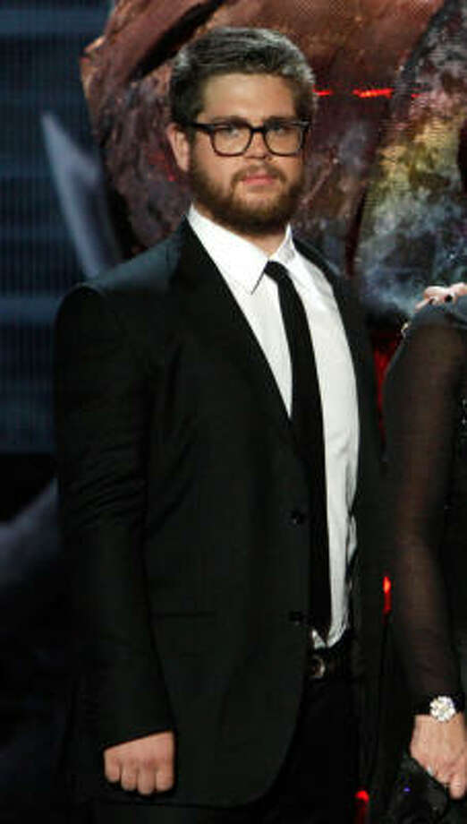 Jack Osbourne now Photo: Kevin Winter, Getty Images