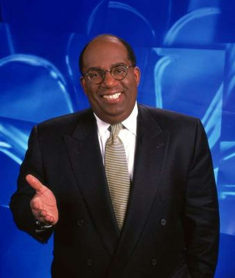 Al Roker then (1999) Photo: NBC