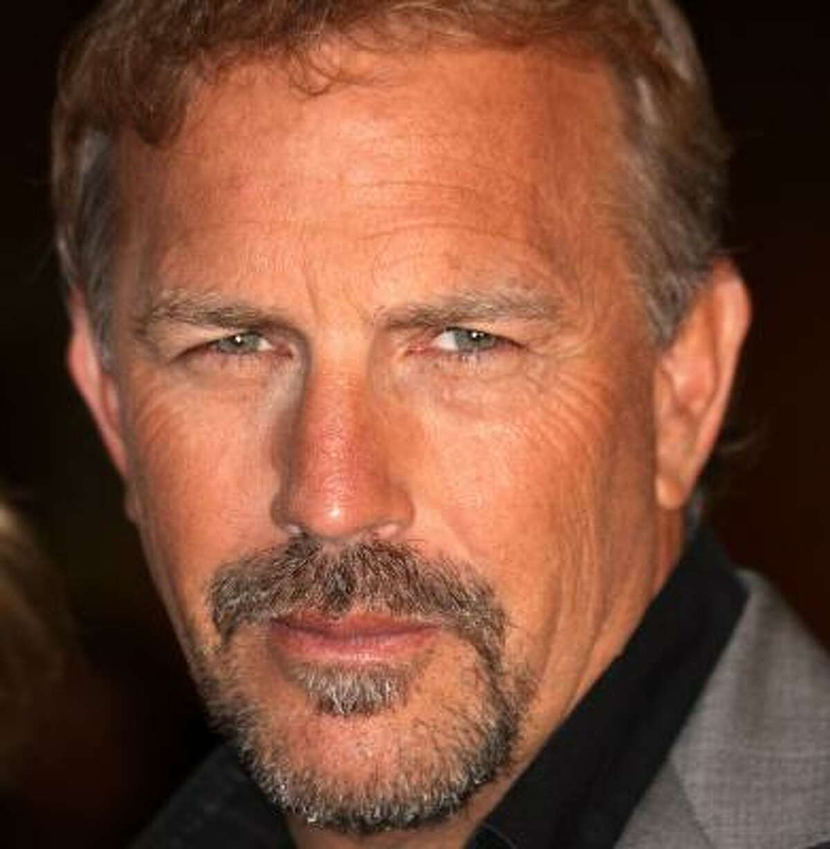Kevin Costner: dad to seven Annie, Lily, Joe, Liam, Cayden, Hayes and Grace Avery.
