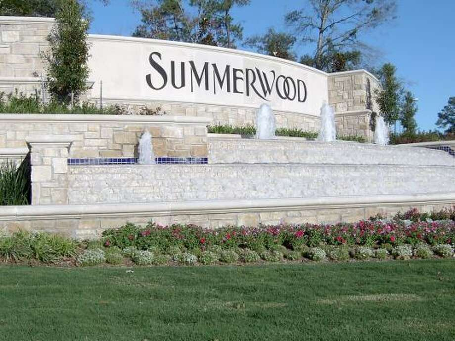 SCHEDULE: All festivities take place at the Summerwood Information Center, from the hours of 11 a.m. and 2 p.m. each Saturday. More details are at www.SummerwoodTX.com/events.