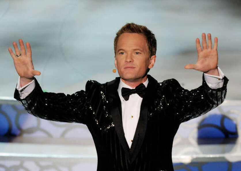 Neil Patrick Harris:
