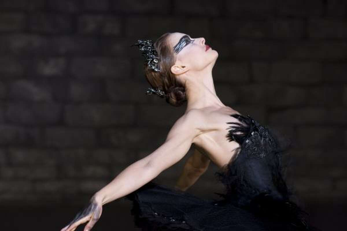 Nominee for Best Picture Black Swan