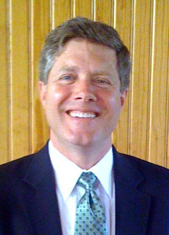 Jeff Winter Photo: Contributed Photo