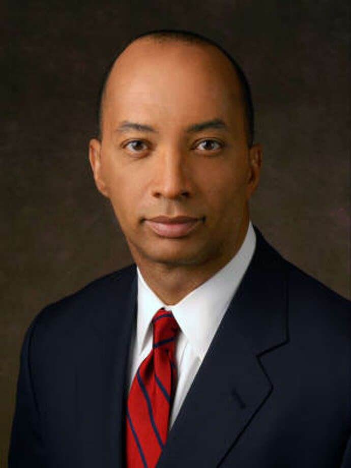 Byron Pitts is chief national correspondent for CBS News and contributing correspondent to 60 Minutes. Photo: JOHN PAUL FILO, CBS